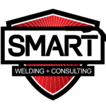 Smart Welding and Consulting logo
